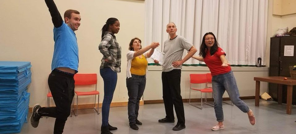 Join Civic Ensemble for Its Inaugural IMPROVATHON!    CAN WE GO THE DISTANCE?????  Saturday June 9th, 20018 12:00 – 5:00pm (Yes, 5 hours of IMPROV!) Ithaca Commons' Bernie Milton Pavilion   YOU CAN BE AN IMPROVISER!   Here's how it works:  (Participants) You sign up to participate for the entire event. You get people to pledge money for every hour you participate. You play improv games! You raise money! (Supporters) You pledge money to the event. You come and watch. You laugh, you shout suggestions, you support Civic!   Please come support, pledge, perform, donate and enjoy!  For more information on how to participate or pledge please email  Heather Duke at: qats4ever@gmail.com    YOU DO NOT WANT MISS THIS ENERGETIC EVENT!