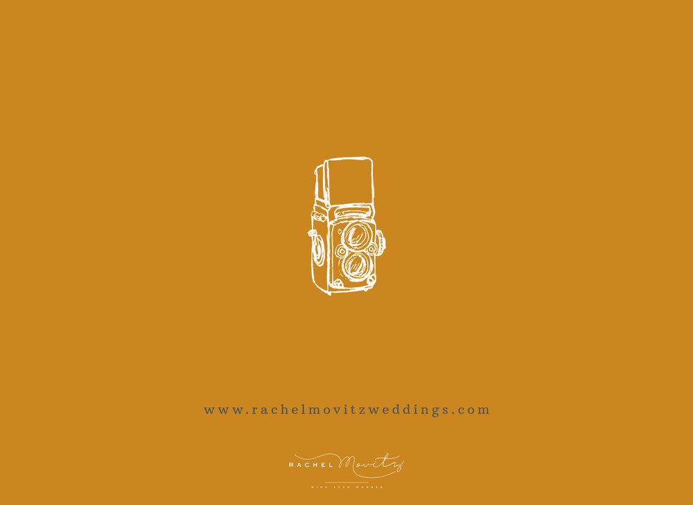 Rachel Movitz, Oxford destination wedding photographer, logo, identity and brand design by Ditto Creative, branding agency Kent