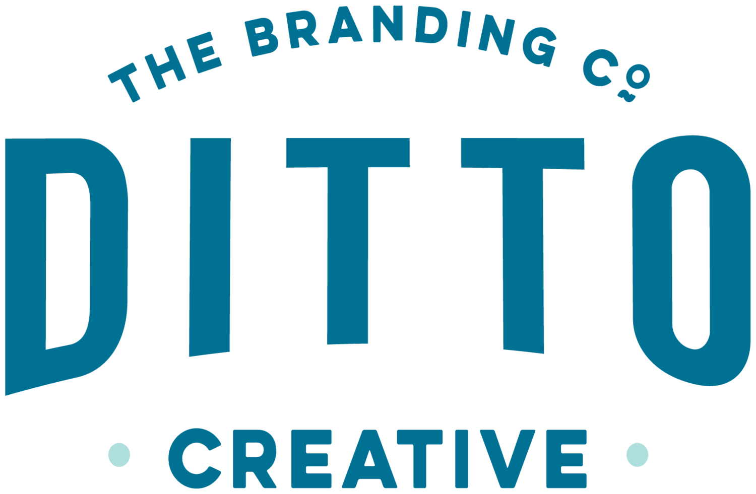 Ditto Creative | boutique branding agency Kent | Specialising in branding for small businesses