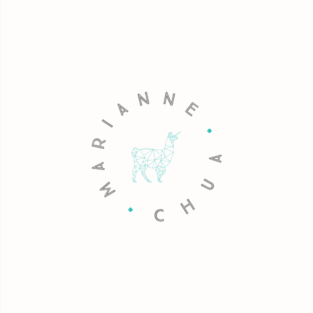 Marianne Chua photography brand identity by Ditto Creative | boutique branding agency in Kent for small businesses