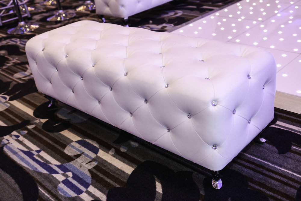 Bench- White Leather Tufted Jeweled_1.jpg