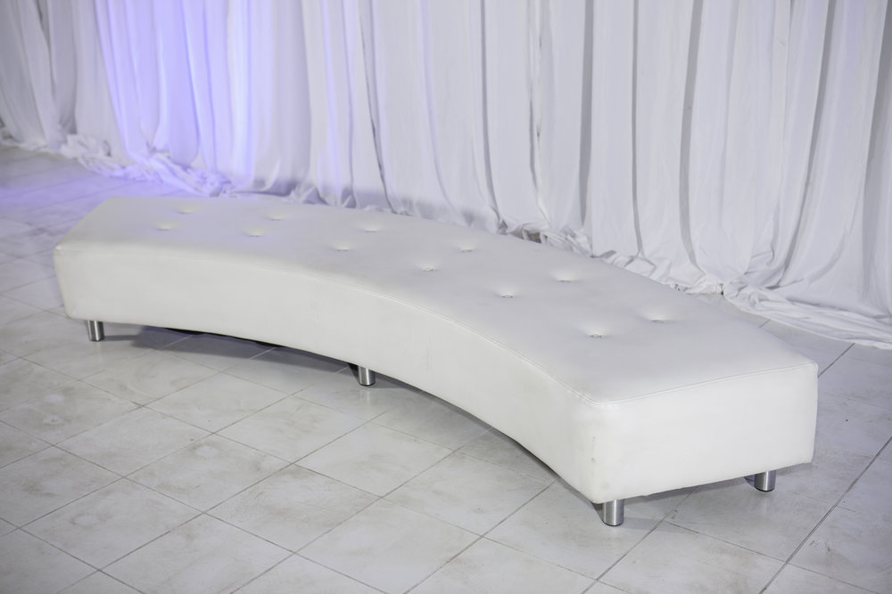 Benches- XL Tufted White Leather Curved Bench_3.jpg