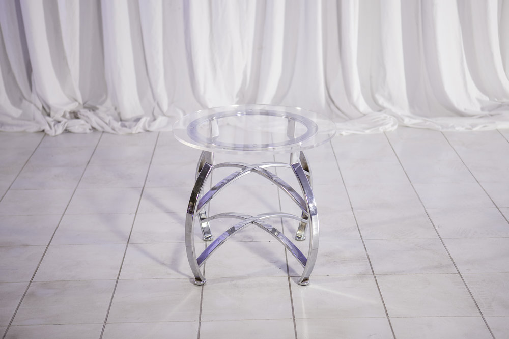 Table- Chrome Oval Side Table_1.jpg