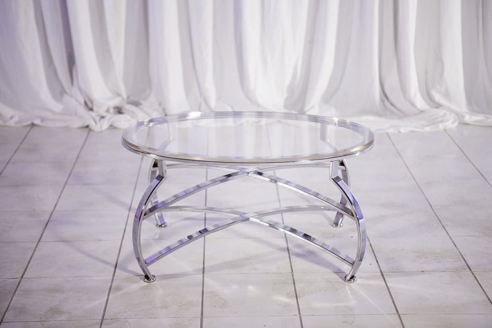 Table- Chrome Oval Coffee Table_1.jpg