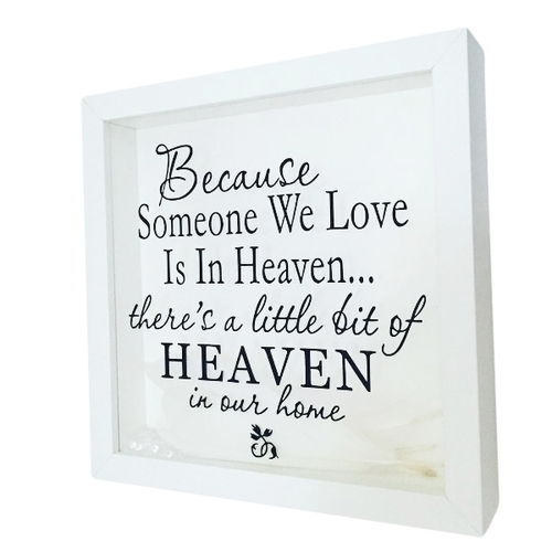 Quote Art - Memory Frame — CoCo Loves
