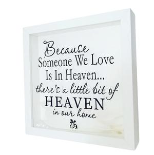 In Loving Memory Personalised Handmade Keepsakes Coco Loves