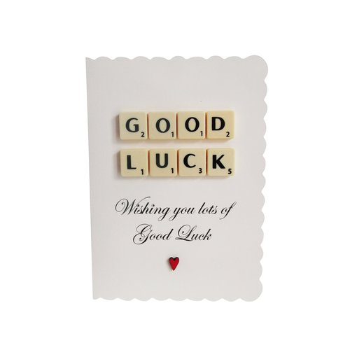 Cards - Good Luck — CoCo Loves