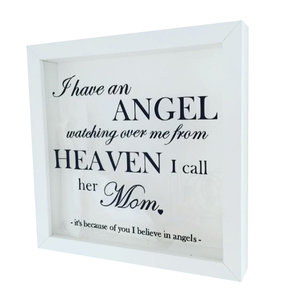 Quote Art Personalised Handmade Frames Coco Loves