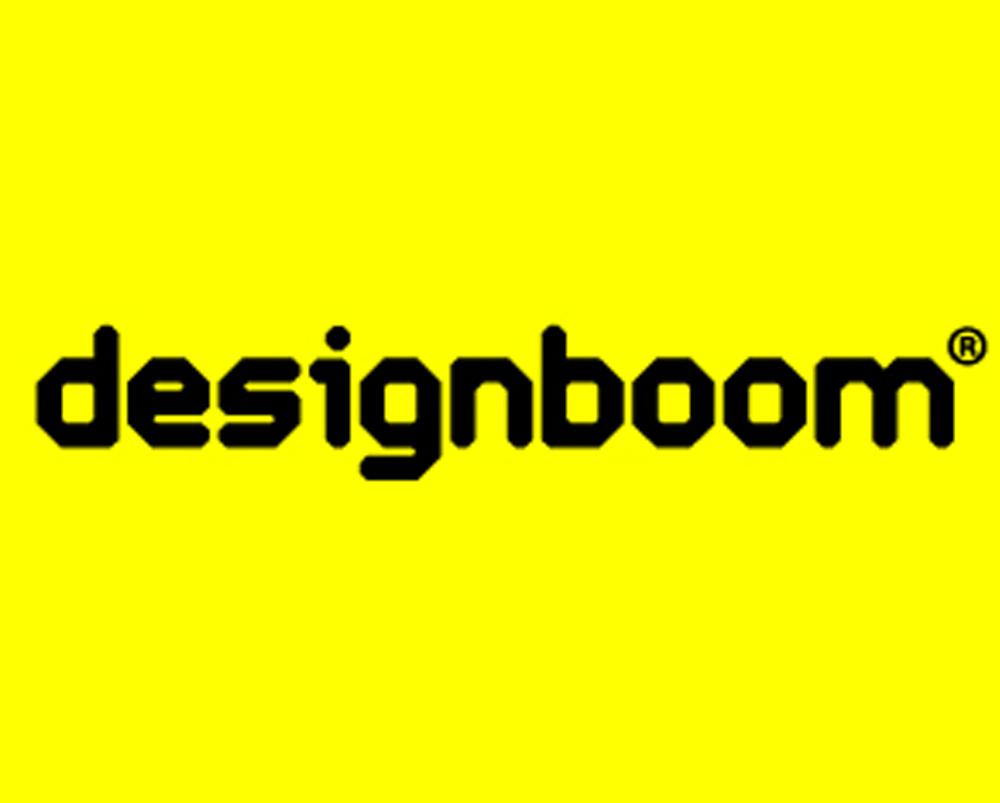 designboom - organic grid