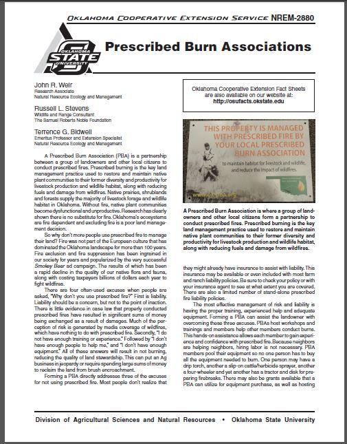 Prescribed Burn Association fact sheet - OSU Extention.JPG