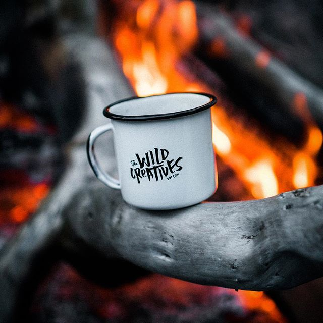 Weekend vibes with our favorite enamel camp mug. ⬇️ Get yours now for $17.50 on our Etsy Shop! Follow shop link above in our bio. 🙌🏼☕️🏕 #wildlycurious #coffee #campvibes #camping #shoplocal • • • • #lonelyplanet #gadv #chasinglight #finditliveit #liveauthentic #livefolk #lifeofadventure #camping #theoutdoors #hiking #loweprobags #adventureawaits #loweprostorytellers #igkansascity #exploretocreate #lookslikefilm #postthepeople #campvibes #defendersoffun #getoutside #seekadventure