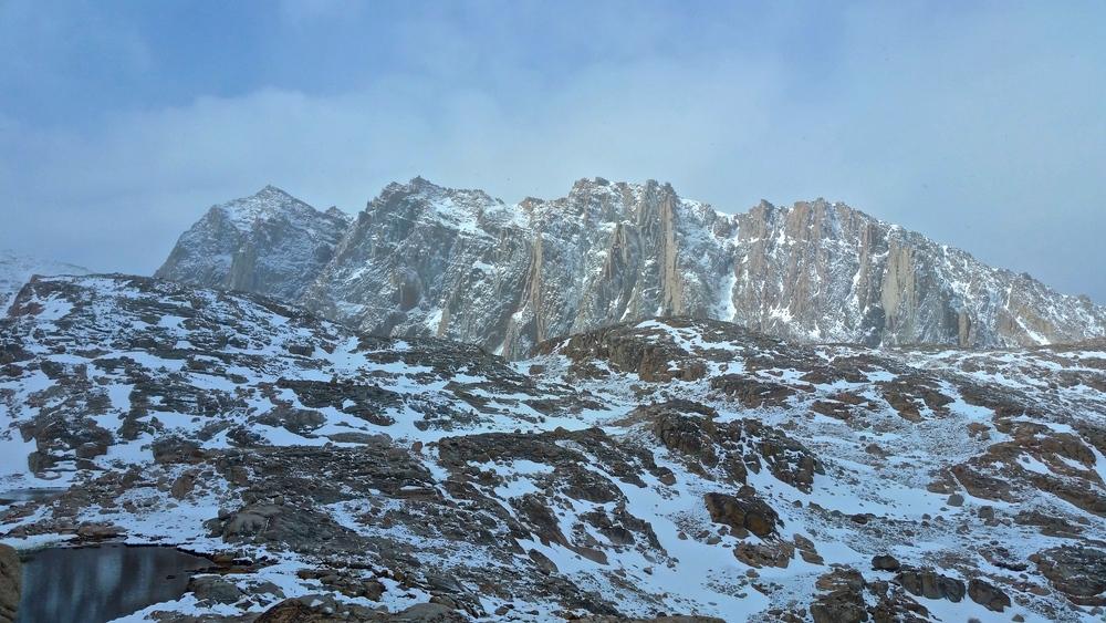 Hitchcock Mountain