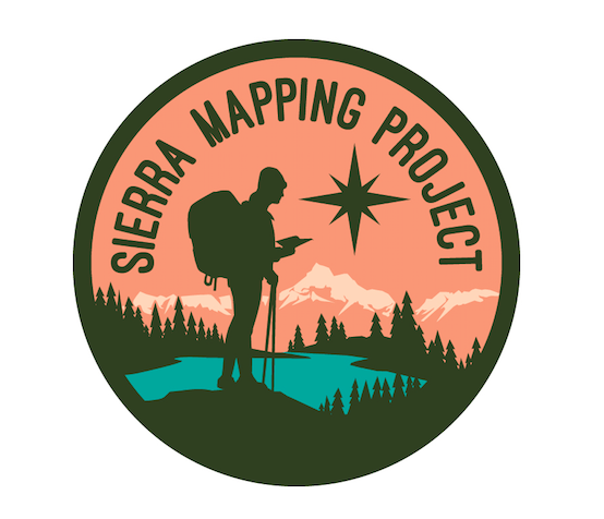 Sierra Mapping Project
