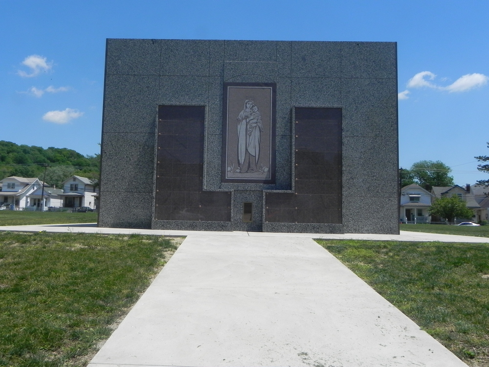 Garden Mausoleum
