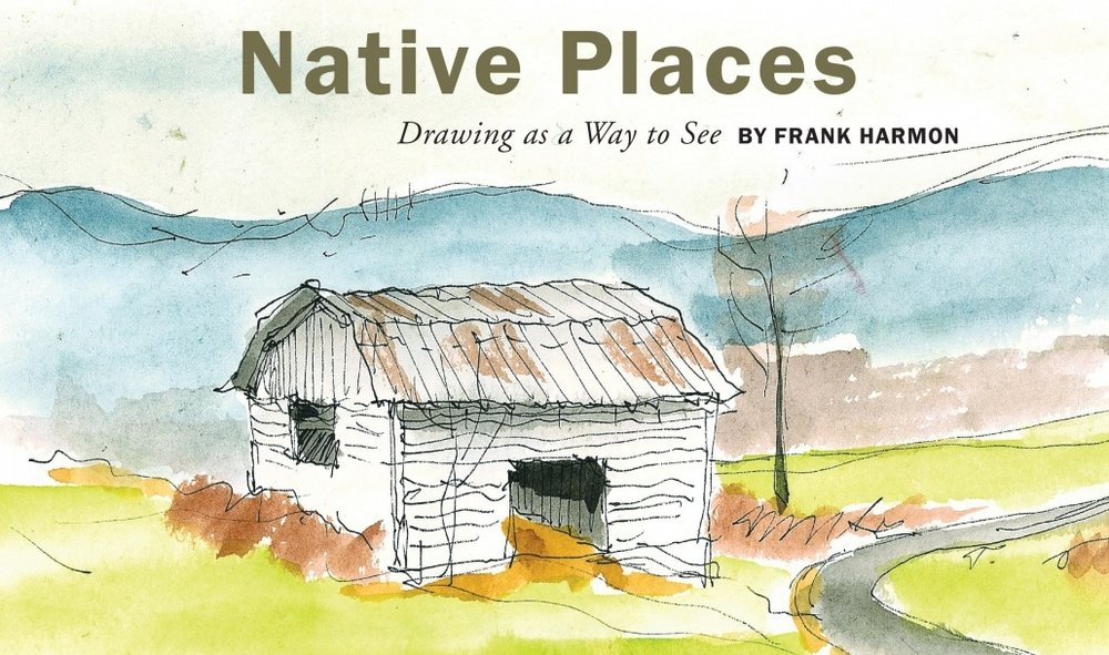 Native Places Book Cover