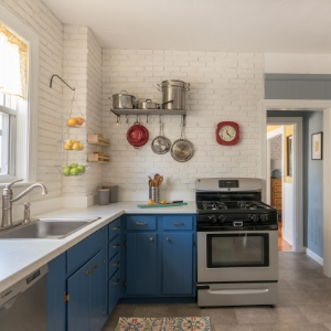 MEDFORD KITCHEN MAKEOVER