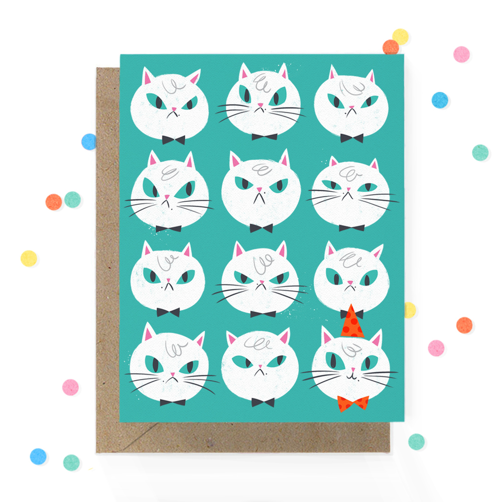 Angry Cat Greeting Card 1.jpg