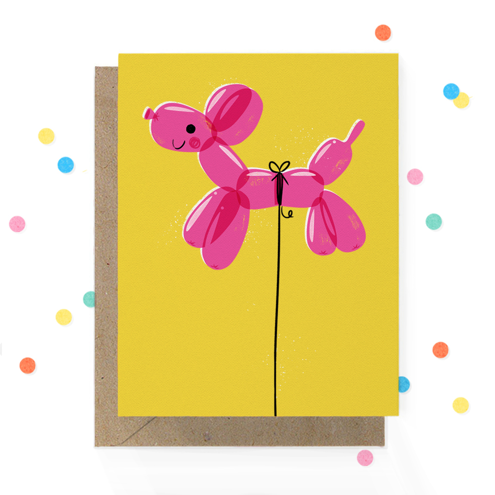 Balloon Animal Greeting Card 1.jpg