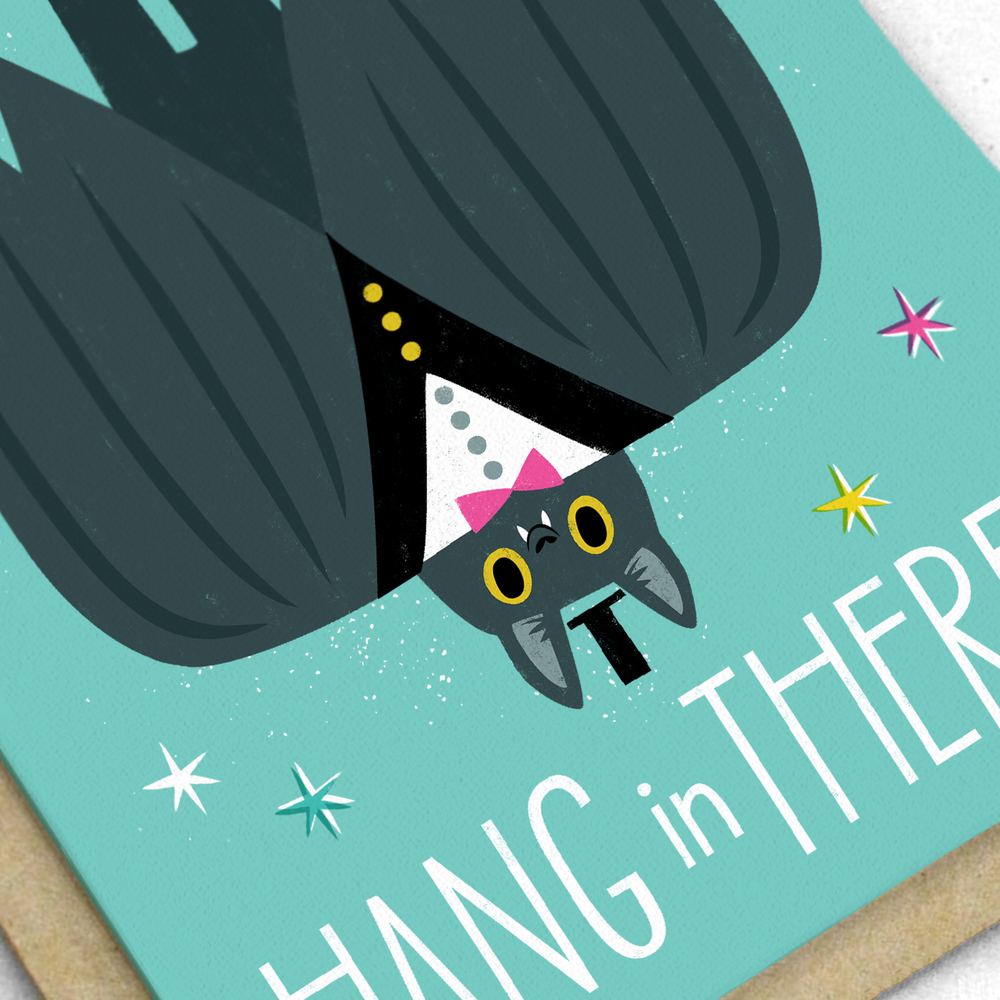 Hang In There Greeting Card 2.jpg