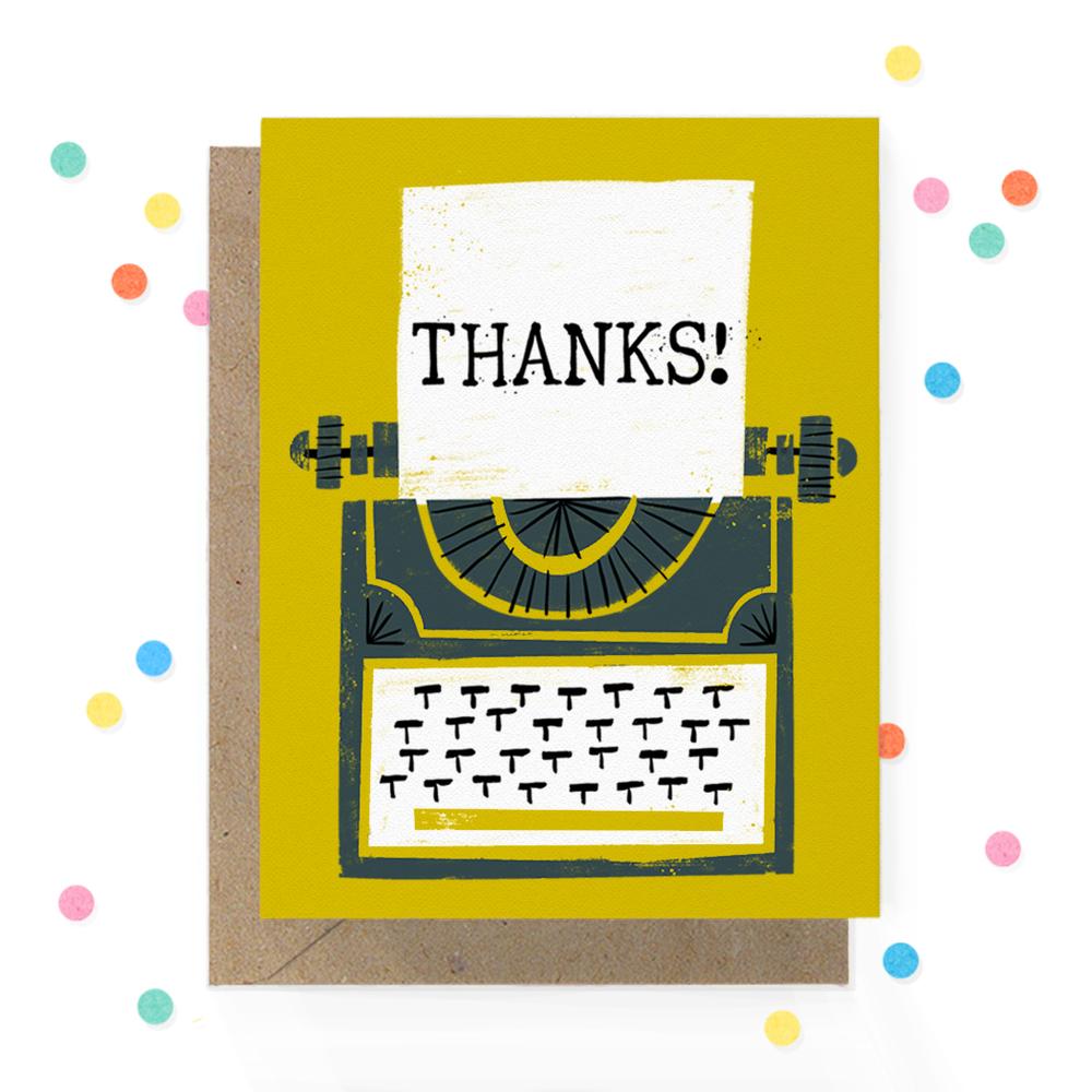 Thanks! Type Writer Card 1.jpg