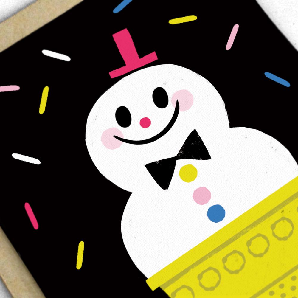 Sprinkles Snowman Greeting Card 2.jpg