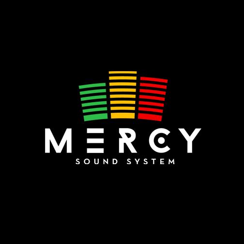Graphic Designers Logos Mercy Sound System Logo Design