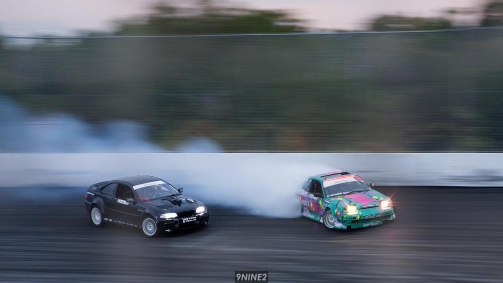 Formula Drift Orlando