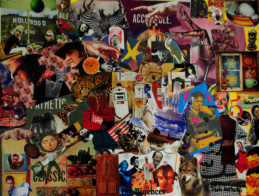 Collage.