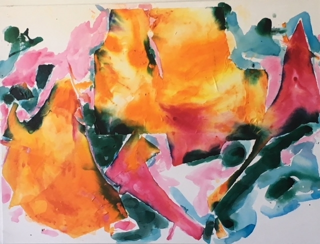 Monica Kassan ABSTRACTS