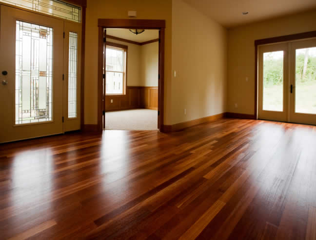 Best Product For Cleaning The Hardwood Floors