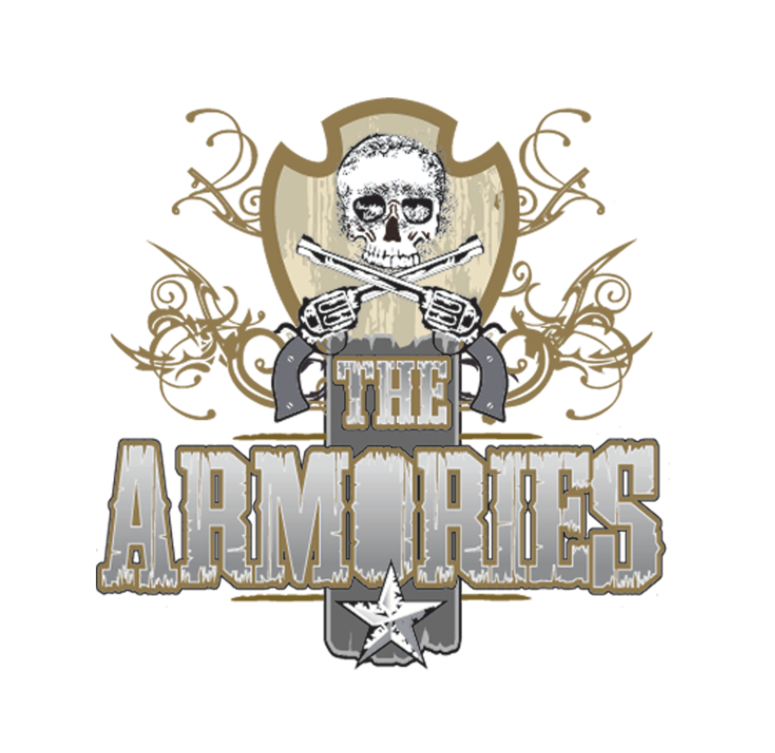 The Armories: Orlando Gun Shop