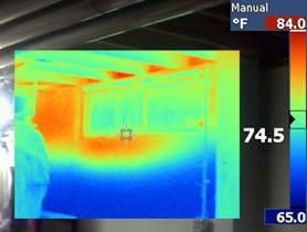 Foundation Wall Heat Transfer