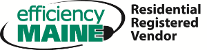 Efficiency Maine Registered Vendor