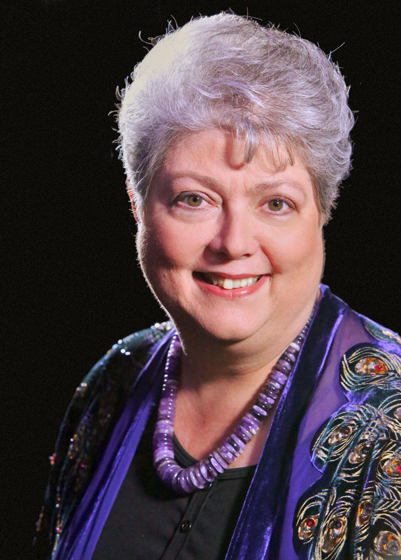 Dr. Ada Gonzalez