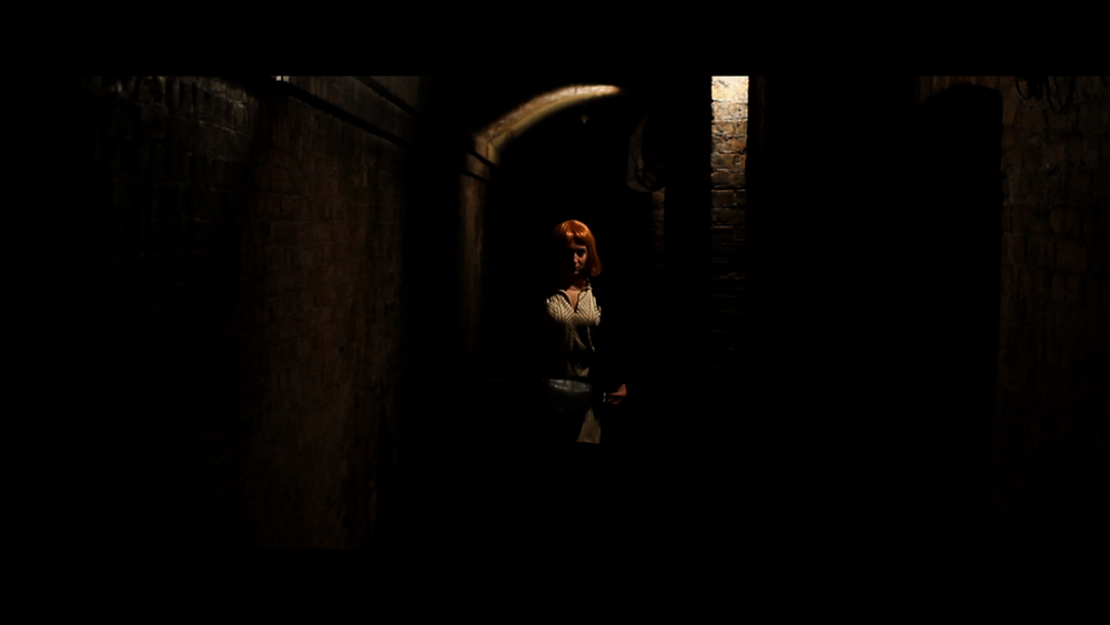 Amy in Tunnel .jpg