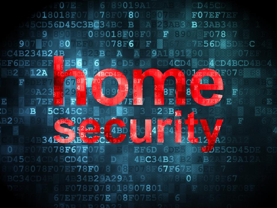 Thieves Can Hack Your Home Security System