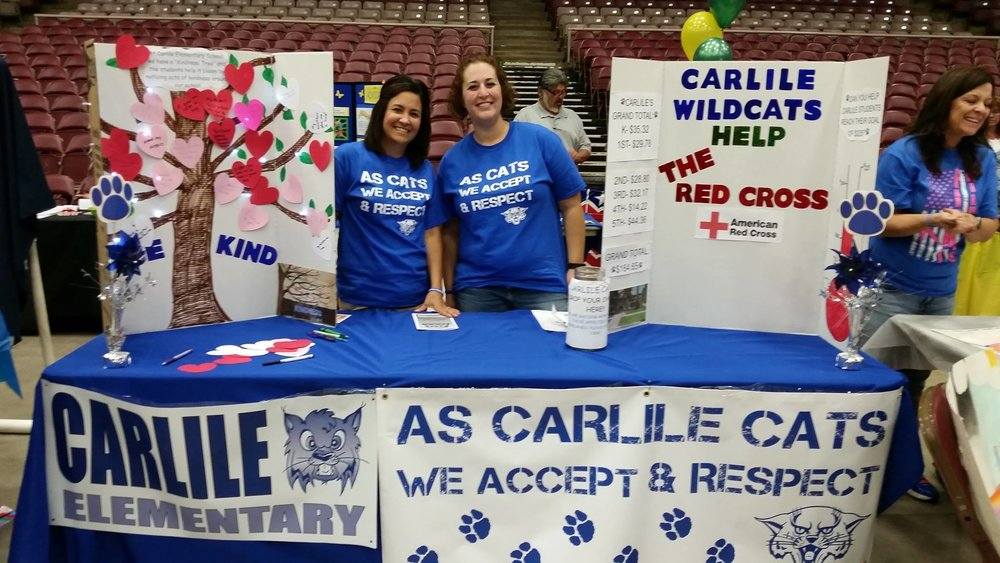 No Bully Peace Summit at Carlile Elementary School, Pueblo CO