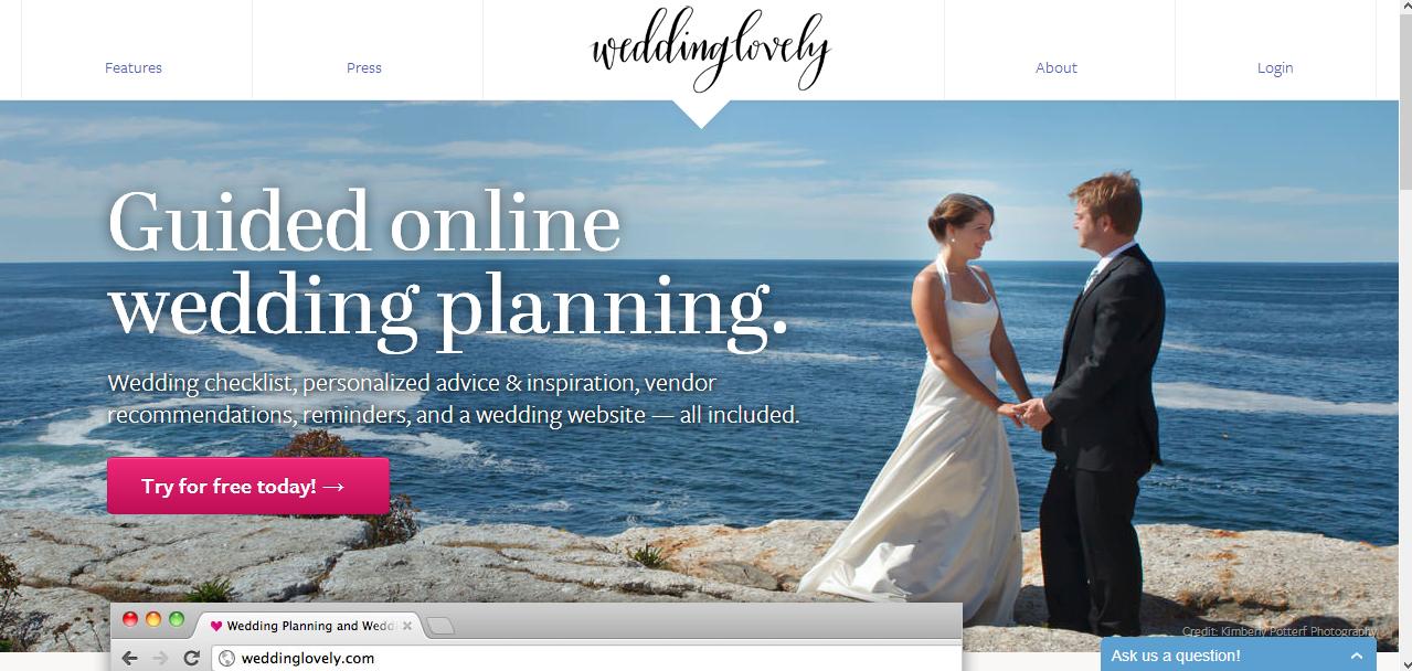 Wedding Invite Love — Twila & Co