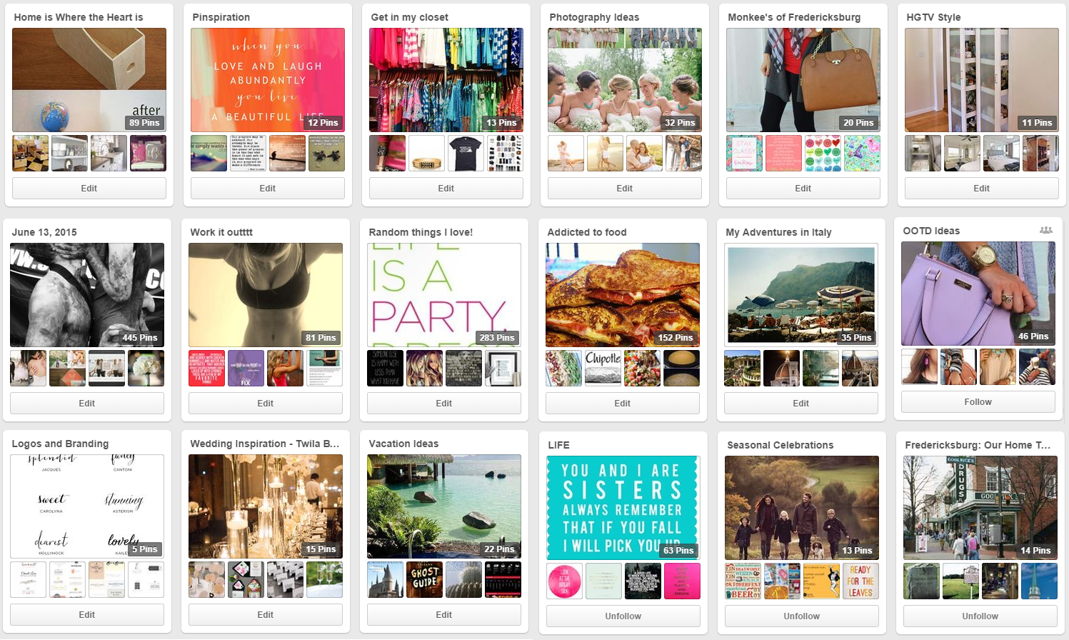 Allison for Twila - How Pinterest has Changed our Perception - pic
