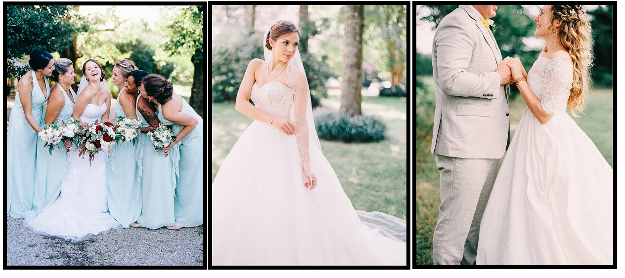 Nikki Wedding Shots 1