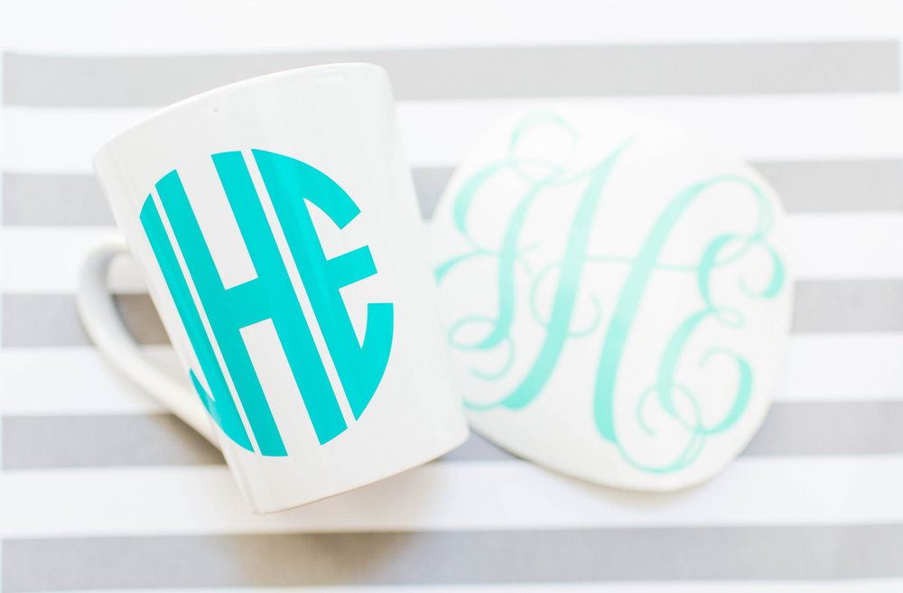 Photos by  Hope Taylor Photography ; Mug from  Carnahan Design Co.