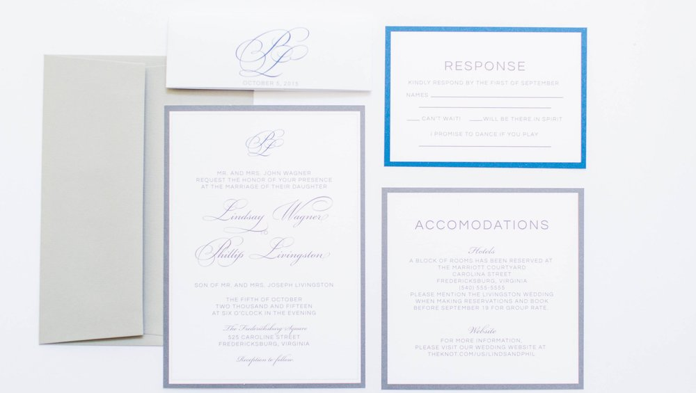 I Did My First Wedding Invitation Over 5 Years Ago And While At The Time They Werent Bad Given Experience Are NOTHING Compared To Invitations