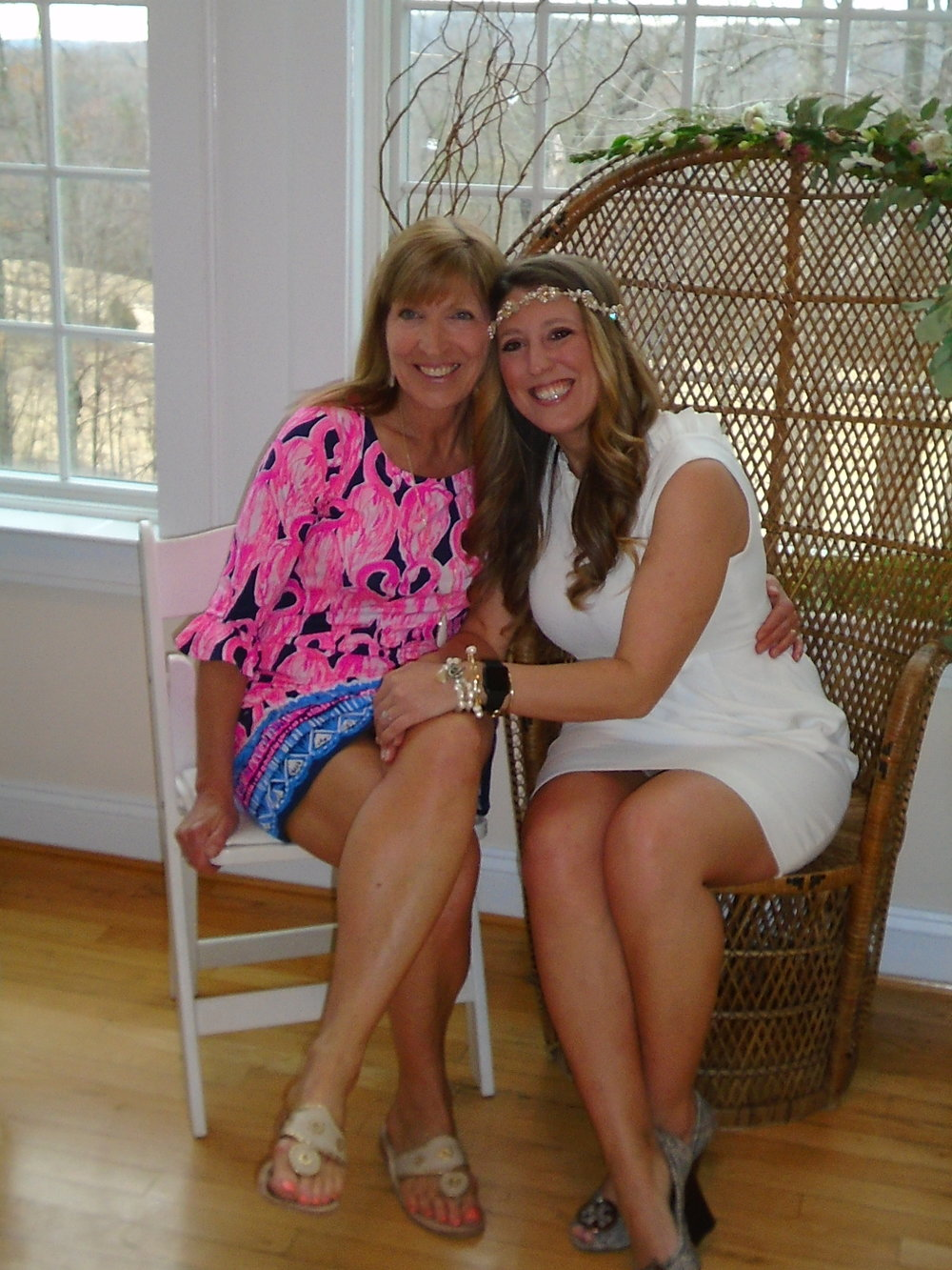 me and the best mama there ever was!