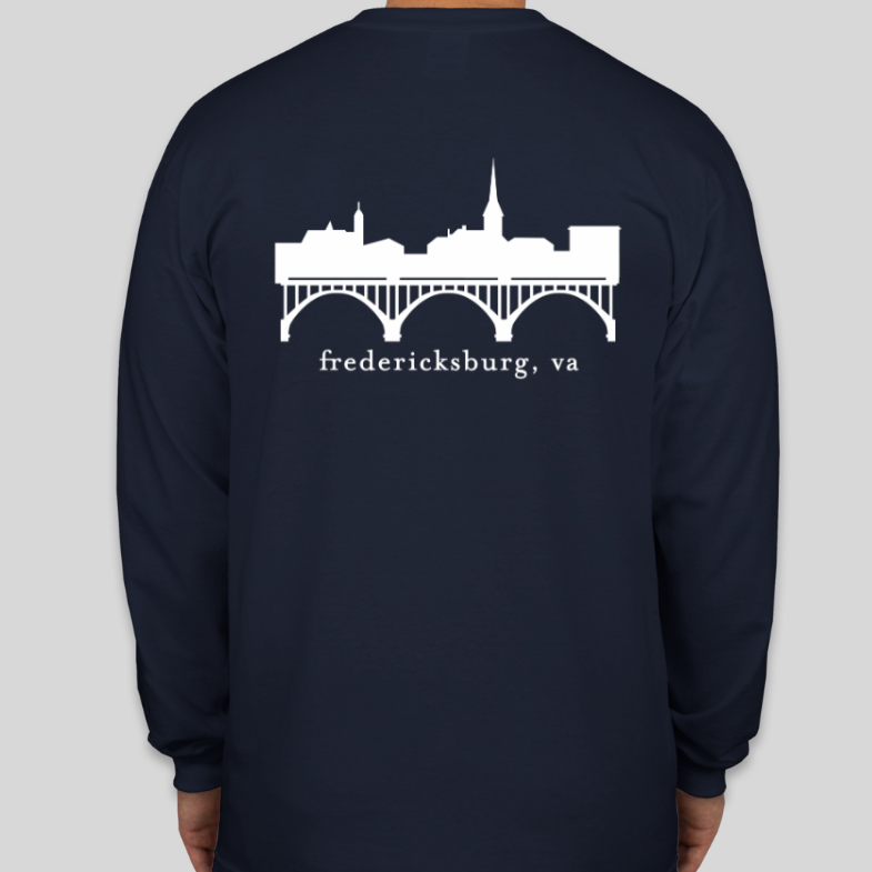 Fredericksburg 6b290e798b1