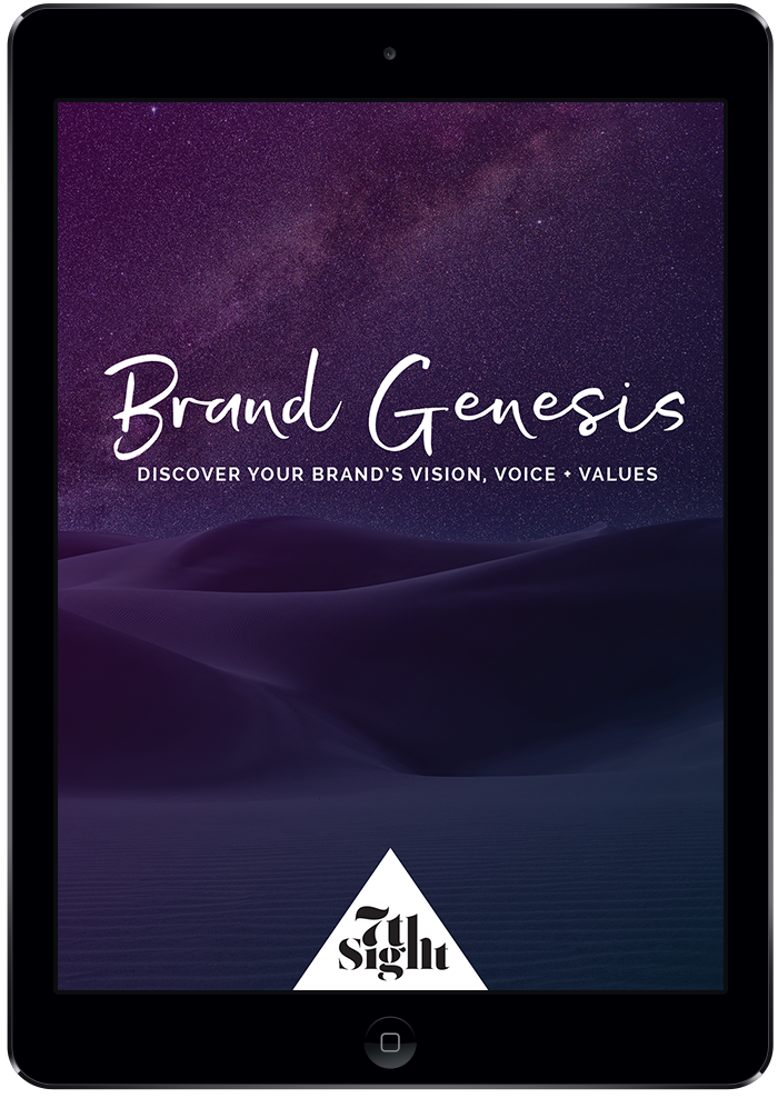 Brand Genesis