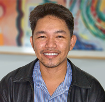 Sherwin Magsayo Technology Director