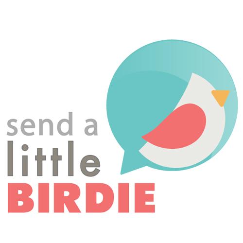 Send a Little Birdie