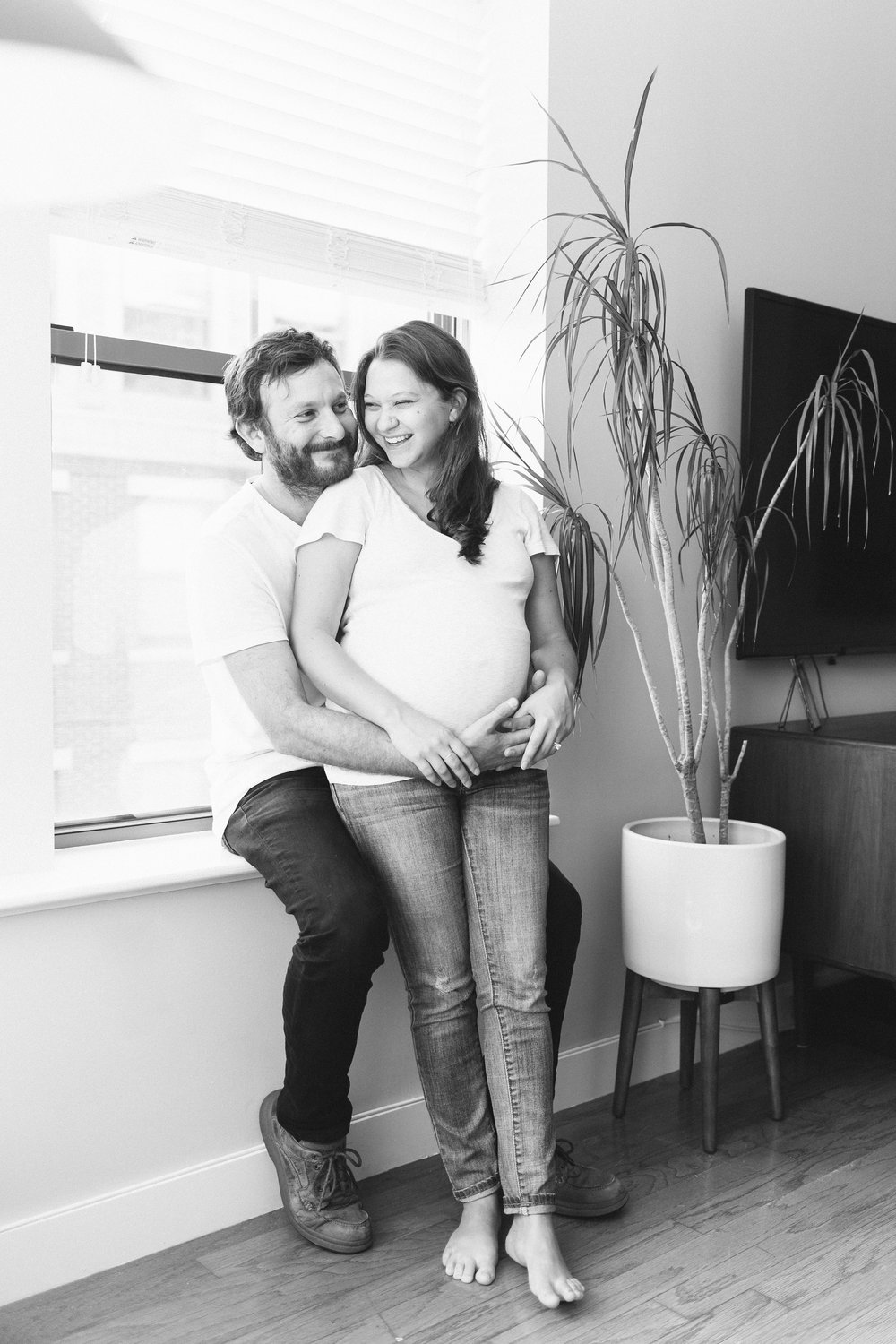 pregnant_couple_durham_home