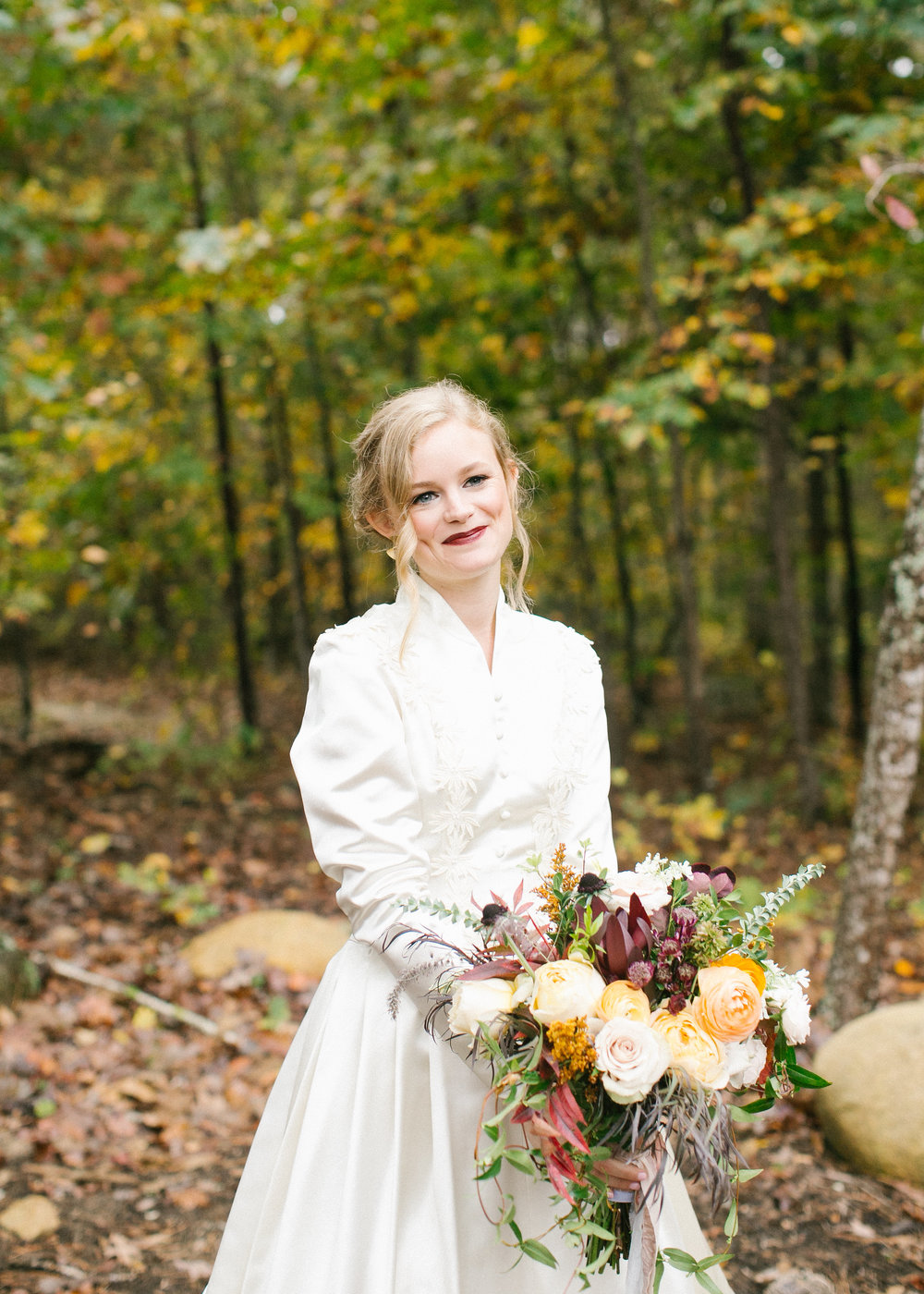 fall_bride_chapel_hill