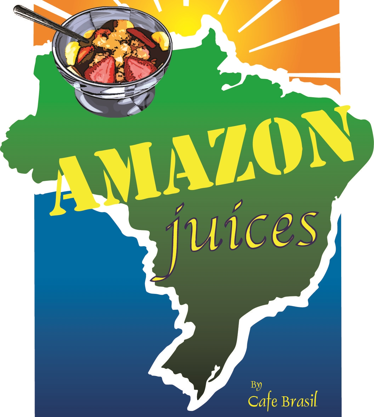 Amazon Juices